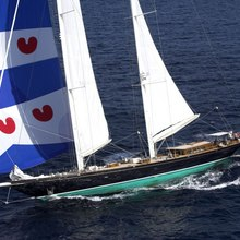 Seabiscuit Yacht Sailing