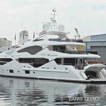 Aladdin Yacht