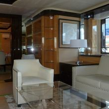 Vision Yacht Private Lounge