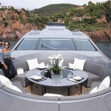 Muse Yacht