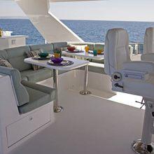 Rosaka Yacht