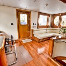 Fortaleza Yacht