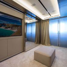 Cinquanta 50 Yacht