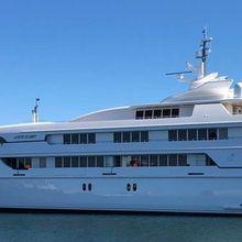 White Rabbit Yacht