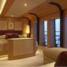 Ventum Maris Yacht Second VIP - Upper Deck
