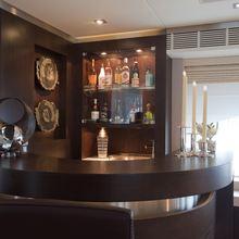 4YOU Yacht Interior Bar
