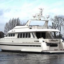 Mona Lisa Yacht