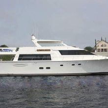 Gailforce Too Yacht