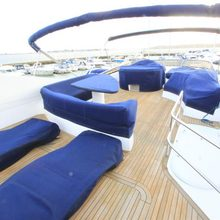 Fantasia  Yacht