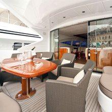 Grazia Yacht