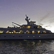 Synthesis 66 Yacht