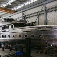 Jaaber Yacht