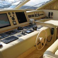 Trapani 2 Yacht