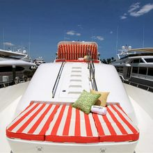 Pipe Dreams Yacht