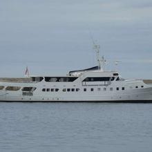 Ariane Ni Yacht