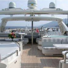 Sirea Yacht