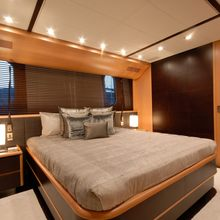 Pure One Yacht VIP Stateroom