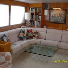 Astraea Yacht