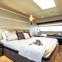 Horizon FD85/02 Yacht