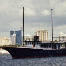 Lady Bahi Yacht