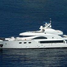 Slo Mo Shun Yacht Profile