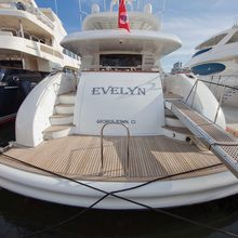 Evelyn Yacht
