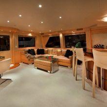 Inspired Yacht