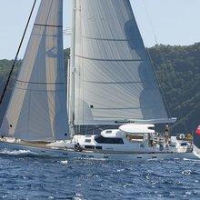 Double X Yacht