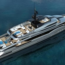 Avalon 48 Cobra Yacht