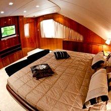 Zenith Yacht Guest Stateroom