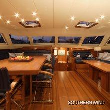 Fado Yacht