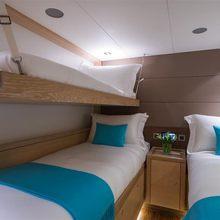 Maegan Yacht