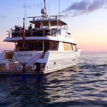 My Tammera Yacht