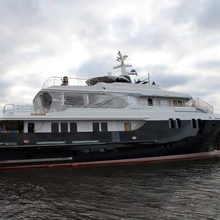 Forty Two Yacht