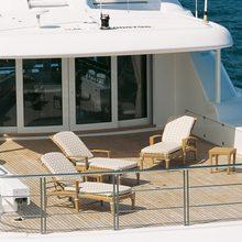 C Star Yacht