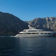 Odyssea Yacht