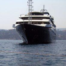 Turama Yacht