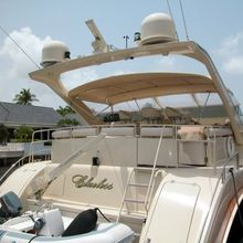Boundless Yacht