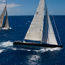 Yam 2 Yacht