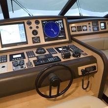 Yasemi Yacht