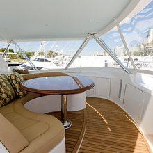 Hosanna Yacht