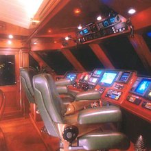 Hope Yacht