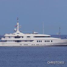 La Masquerade Yacht