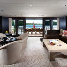 Majestic Yacht Lounge/External Dining
