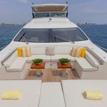 Sand Castle Yacht