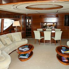 Gemini Yacht