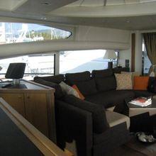 Mangusta Yacht