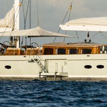 Elfje Yacht