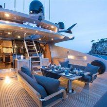 Hush Yacht