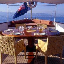 Deianeira Yacht